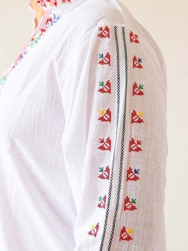 Ръкав на Шопска риза