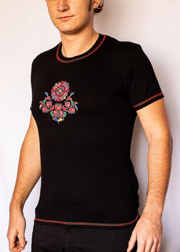 Черна Тениска Житена Питка