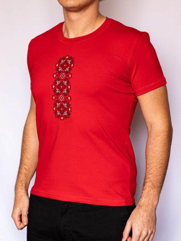 Червена Тениска Благоденствие