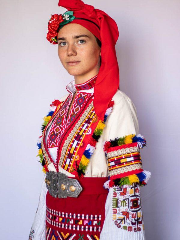 Пиринска носия
